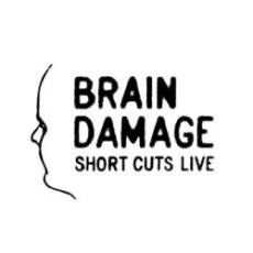 brain-damage-short-cuts-live